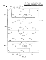 patent us8277342 modified soccer game google patents