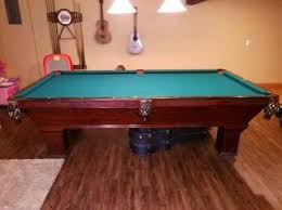 brunswick monarch pool table pool tables for sale billiards for sale portland pool table
