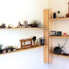 Hanging Wall Shelves Woodworking Plan by 70 Best Corner Treatments And Shelves Images On Pinterest Corner