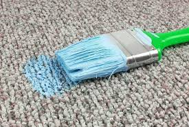 How To Remove Paint From Upholstery How To Remove Different Types Of Paint From Carpets