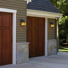 exterior garage lighting ideas outdoor garage lighting ideas exterior accent lighting ideas garage