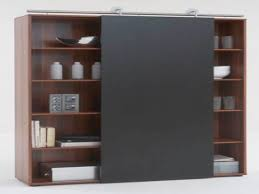 modern bookshelves with doors phillip desk with integrated