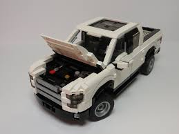 lego ford raptor one of a kind 2015 f 150 could be yours ford f150 forum