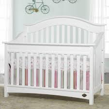 Bonavita Convertible Crib Bonavita Easton Lifestyle 4 In 1 Convertible Crib In Classic White