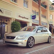 lexus is300 for sale florida fl 02 is300 sportcross rare find reliable car mild tasteful