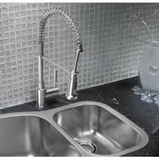 blanco meridian semi professional kitchen faucet blanco kitchen faucet meridian richelieu hardware
