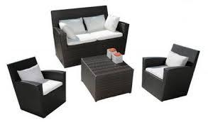 petit salon de jardin pour terrasse salon de jardin pour terrasse royal sofa idée de canapé et