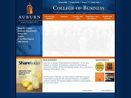 auburn alumni search auburn cus college of business ranking
