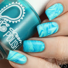 copycat claws 26 great nail art ideas water