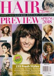 online hairstyle magazines women s interest women s hair magazine subscriptions at newsstand