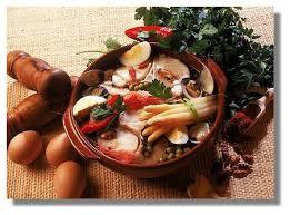 cuisine pays basque merlu koskera cuisine basque è molto goloso