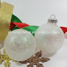 frosted glass ornaments frosted glass ornaments