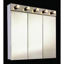 Good Looking Bathroom Lighting Over Medicine Cabinet Bedroom Ideas Tri View Medicine Cabinets You U0027ll Love Wayfair