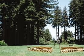 redwood forest wedding venue mountain terrace woodside wedding the redwood forest venue