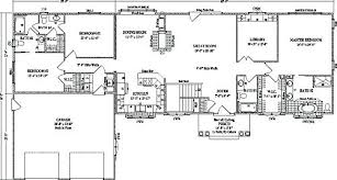 split level house plan split ranch home plans clay center ii ranch by homes split level