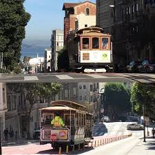 Cable Car Map San Francisco Sf Cable Car Sf Cablecar Twitter
