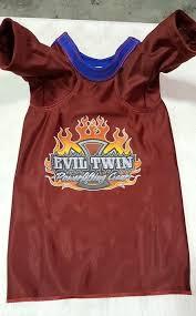 Inzer Bench Shirt Evil Twin Psycho Bench Shirt