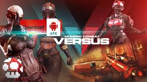 all androids modern combat versus android universal version for all androids