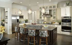 modern kitchen lamps kitchen light fixtures flush mount white marble countertop beige