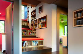 Bookshelves On The Wall 40 Cool Home Library Ideas Ultimate Home Ideas
