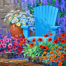 home design easy oil painting ideas for beginners patio entry