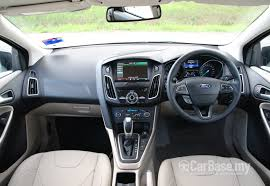 mitsubishi mpv interior ford focus sedan mk3 c346 fl 2016 interior image 28009 in