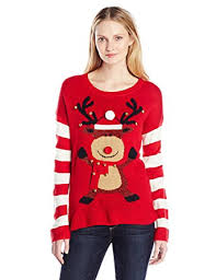 sweater with amazon com blizzard bay s rudolph