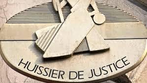chambre nationale des huissiers de justice resultat examen conflits de voisinage le constat d huissier une preuve qui fait foi