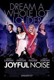 joyful noise film wikipedia