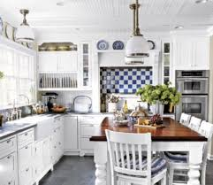 pictures of country kitchens with white cabinets rustic country kitchens with white cabinets rustic country kitchens
