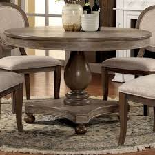 Rustic Oval Dining Table Rustic Kitchen Dining Room Tables For Less Overstock