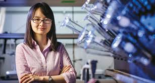 bureau univ qian chen makes matter come alive science