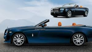rolls royce blue interior best of the best 2016 wheels convertibles rolls royce dawn