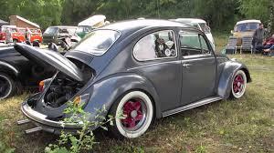 classic volkswagen beetle wallpaper vw beetle grey simpelveld 2013 youtube