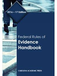 federal rules of evidence handbook lexisnexis store