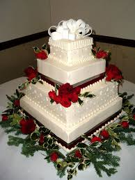 Classy Christmas Cake Decoration by 23 Best Wedding Cakes Images On Pinterest Christmas Wedding