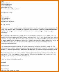 security cover letter sles cover letter for security cover letter security guard