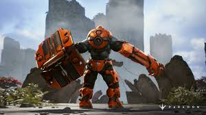 you can play epic games u0027 paragon for free on ps4 and pc starting