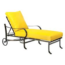 cushion sunbrella chaise cushions outdoor chaise lounge