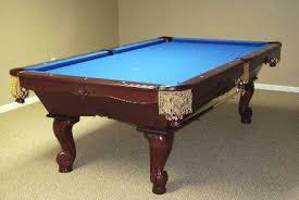 Championship Billiard Felt Colors Move Pool Table Recovering Best Billiard Service
