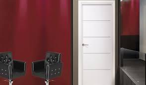Flush Interior Door by
