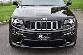 srt jeep red 2015 jeep grand cherokee srt red vapor edition stock 7228 for