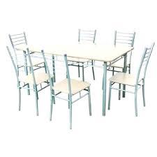 table de cuisine 4 chaises pas cher table de cuisine avec chaise set table et 4 chaises plateau