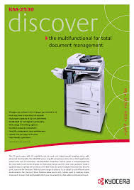 download free pdf for kyocera km 2530 multifunction printer manual
