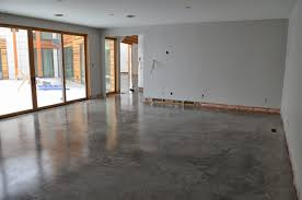 Concrete Floor Sweeping Compound by Mode Concrete Natural Concrete Floors Look Amazing In This Brand