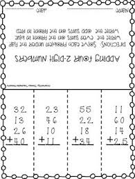 addition of 2 digit numbers worksheet u0026 free math worksheets and