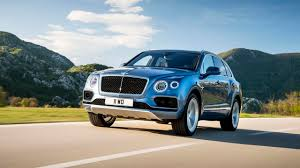 bentley bentayga 2016 price bbc autos driving bentley u0027s mighty bentayga diesel