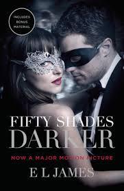 Fifty Shades Of Grey Fifty Shades Darker By E L Penguinrandomhouse