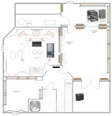 Studio Plan by Studio Build Community Member Georges Majerus U2014 Pro Tools Expert