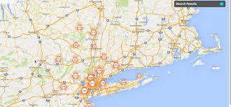 Zip Code Radius Map by Domedia How Do I Navigate Within A Map